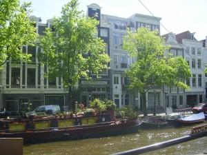 Kunsthuis Freda Dröes, p/a Prinsengracht 471B, Amsterdam